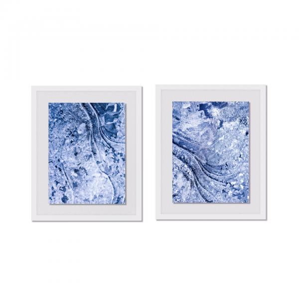 Fluid Swoop - Original Photographic Artwork by Alexandrea Tremaine