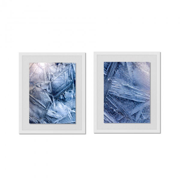 Prism Tangent - Original Photographic Artwork by Alexandrea Tremaine