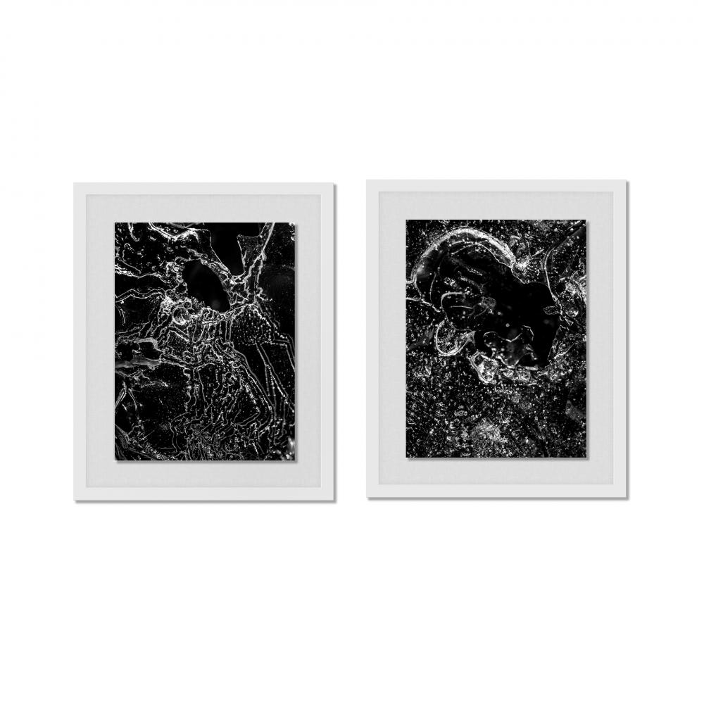 Web Encased - Original Photographic Artwork by Alexandrea Tremaine
